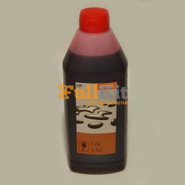 Двухтактное масло STIHL разливное