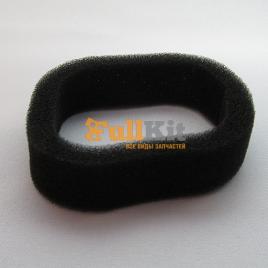 Фильтр воздушный коса элемент поролоновое колечко