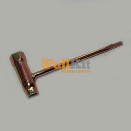 Ключ свечной Stihl 180  под отвертку отличного качества