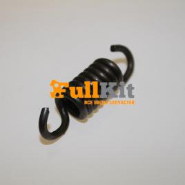 Пружина вариатора короткая коса (8 витков)