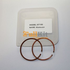 Кольца STIHL-180 (в пластиковой коробке)