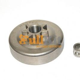 Тарелка сцепления husqwarna-137-142
