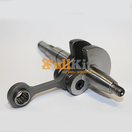 Коленвал–STIHL-180–d=10-mm-дешевый-с-сепаратором