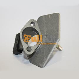 Коллектор (переходник воздушного фильтра алюминиевый) Good Luck 4500 , 5200
