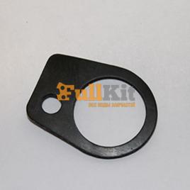 Прокладка резиновая между воздушным фильтром и коллектором Good Luck