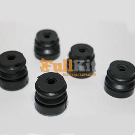 Сайлентблок бензопилы GOUD LUCK (5 шт) качество