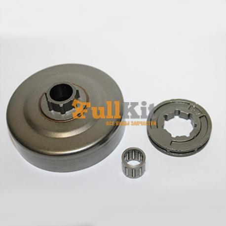 Тарелка-сцепления-с-сепаратором–съемная-STIHL-180-качественная