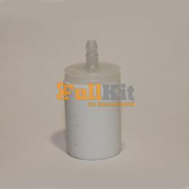 Фильтр бензиновый белый керамика Good Luck 4500 , 5200